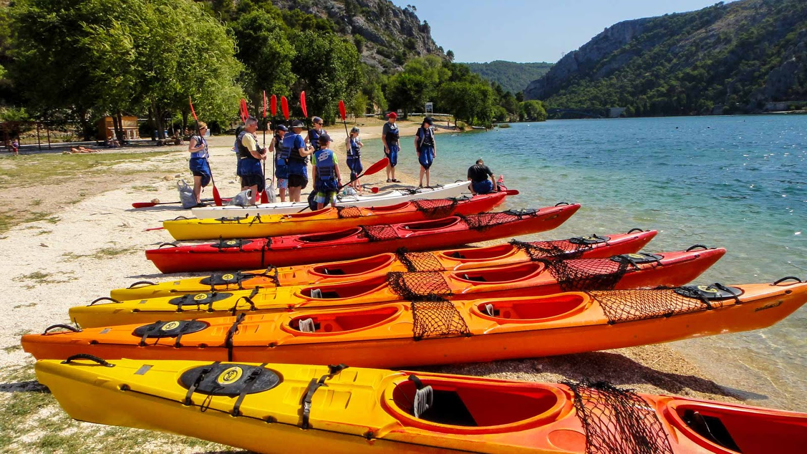 Sea-kayaking-Skradin-bay-Croatia-Raftrek-travel-1-of-1
